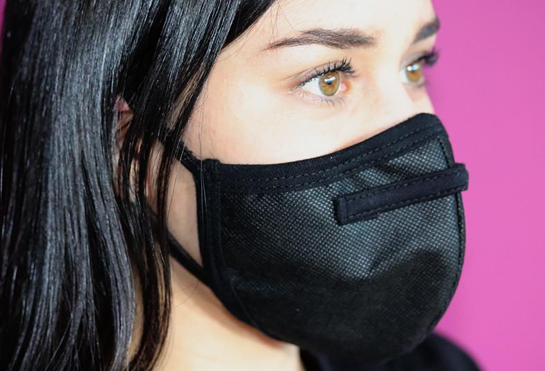 dmitoque, mascarillas, antiempañe, hombre, mujer, anteojos, coronavirus, salud