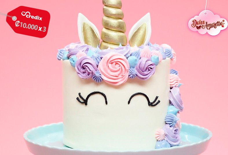 dolce, amaretto, queque, cumpleaños, cupcakes, paw, patrol, unicornio, celebrar