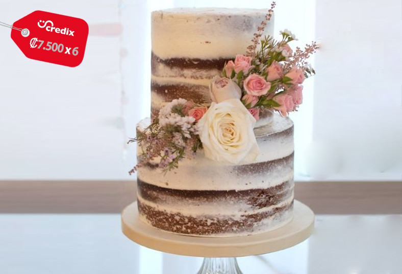dolce, amaretto, pastel, boda, pisos, ramillete, seminaked, vainilla, chocolate,