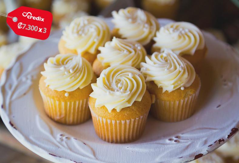 dolce, amaretto, mini, cupcakes, vainilla, brigadeiros, coco, shots, tres, leche