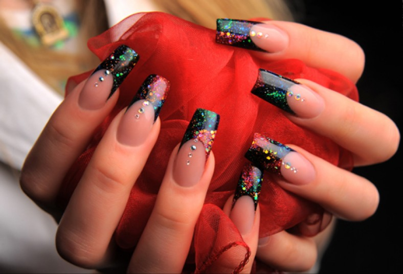 Porque tus uñas son tu mejor complemento! Lucí unas manos ...