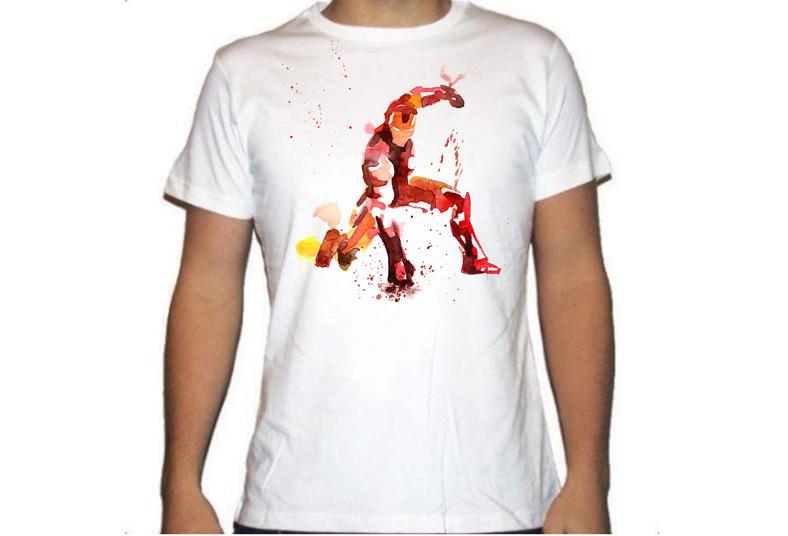Regalos, Fantasía, Elieth, obsequio, diseño, camiseta, ok, personalizada, mujer