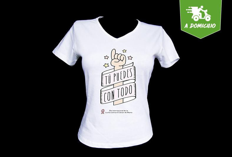 Regalos, Fantasía, Elieth, obsequio, diseño, camiseta, apoyo, cáncer,