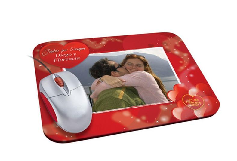 regalos, fantasía, elieth, mousepad, personalizado, foto, dibujo, regalo, frase