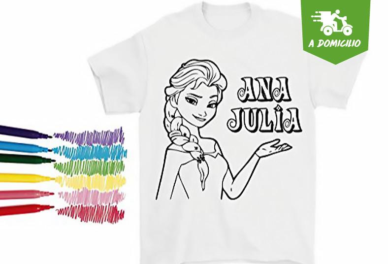 regalos, fantasía, elieth, camiseta, personalizada, día, niño, pilots, colores