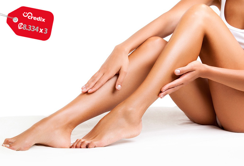 Essence, Stetik, depilación, permanente, shr, bikini, piernas, línea, alba,
