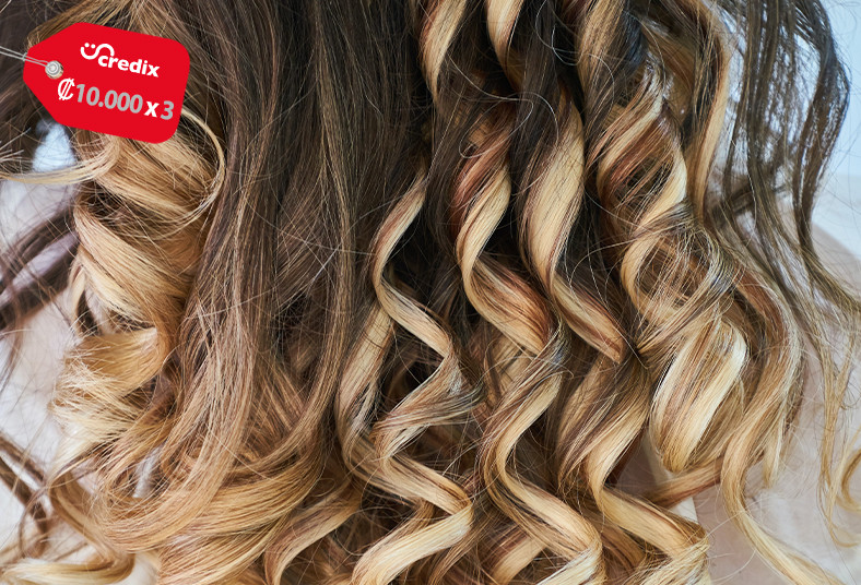 estilo, color, balayage, nanoplastia, largo, hombros, hidratar, alaciar, cabello
