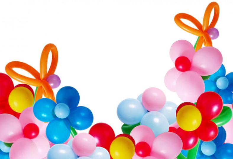 Aprovech un curso de pintacaritas o decoraci n en globos for Decoracion con globos precios
