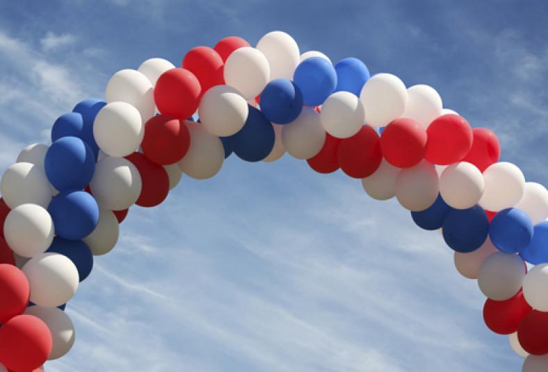 fiestas globos bombas eventos
