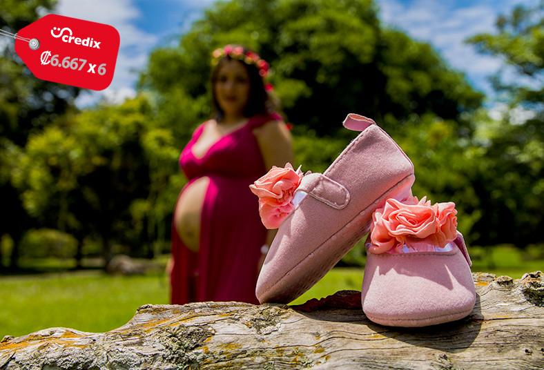Fotografía, Costa, Rica, sesión, paraíso, embarazo, familia, dulce, espera, bebé