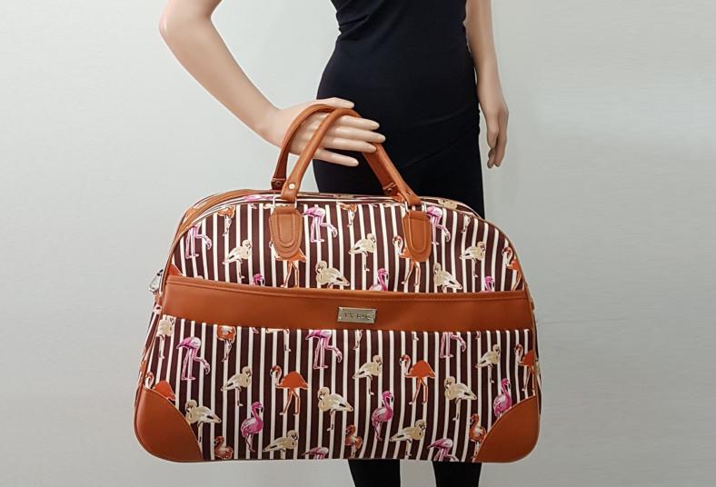 5ta, avenida, maleta, viaje, diseños, moda, forro, impermeable, material, piu