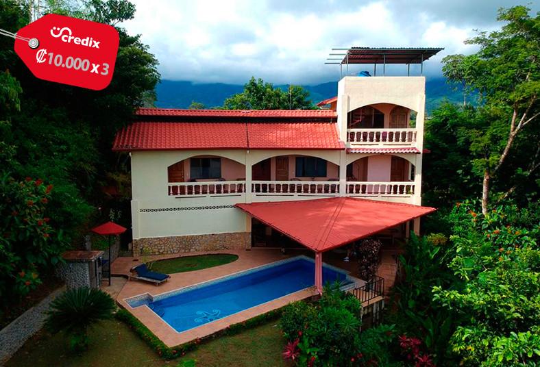 hotel, club, fred, cabinas, habitaciones, playas, pareja, familia, naturaleza,
