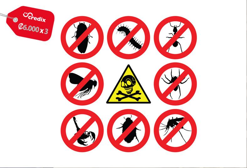 fumiplagas, ecoambientalista, casa, pequeña, mediana, grande, productos, tóxicos