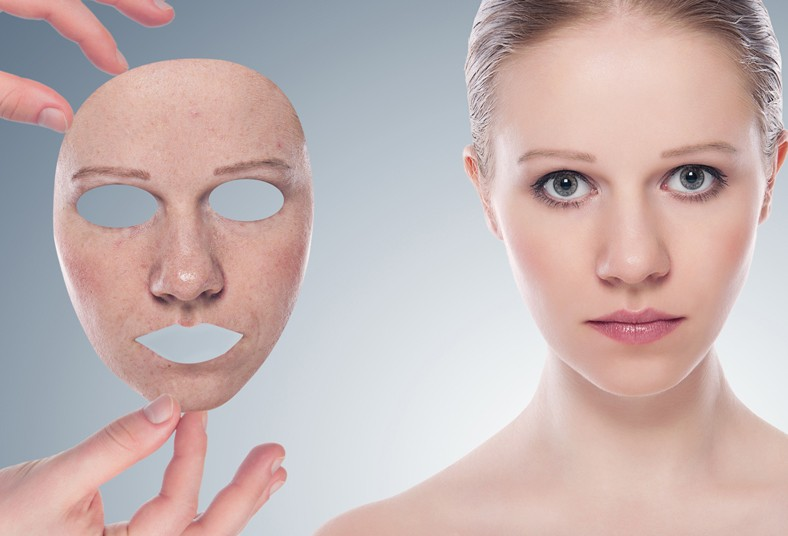 gema, estética, masaje, limpieza, facial, profunda, radiofrecuencia, ampolla,