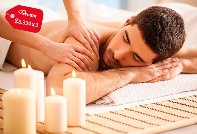 Gema, Terapia, Física, Estética, masaje, cuerpo, completo, mascarilla, carbón,