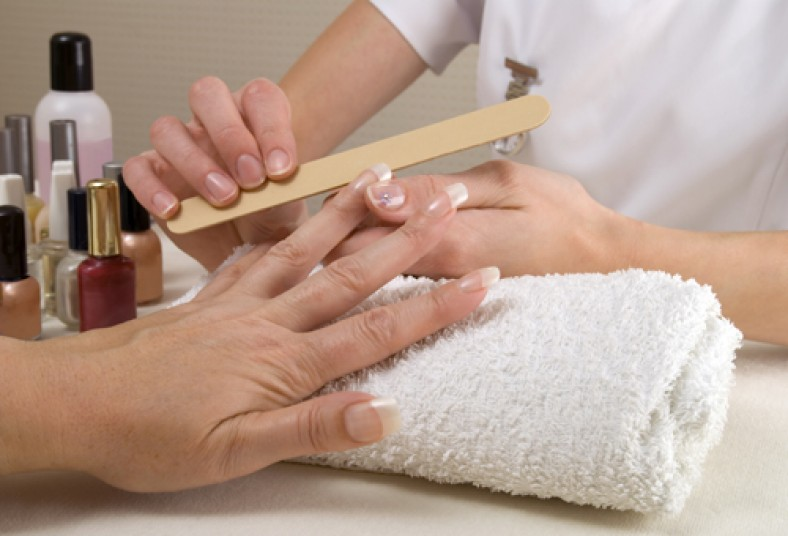 Chineate doble! Manicure y pedicure spa con vinoterapia al 50% de ...