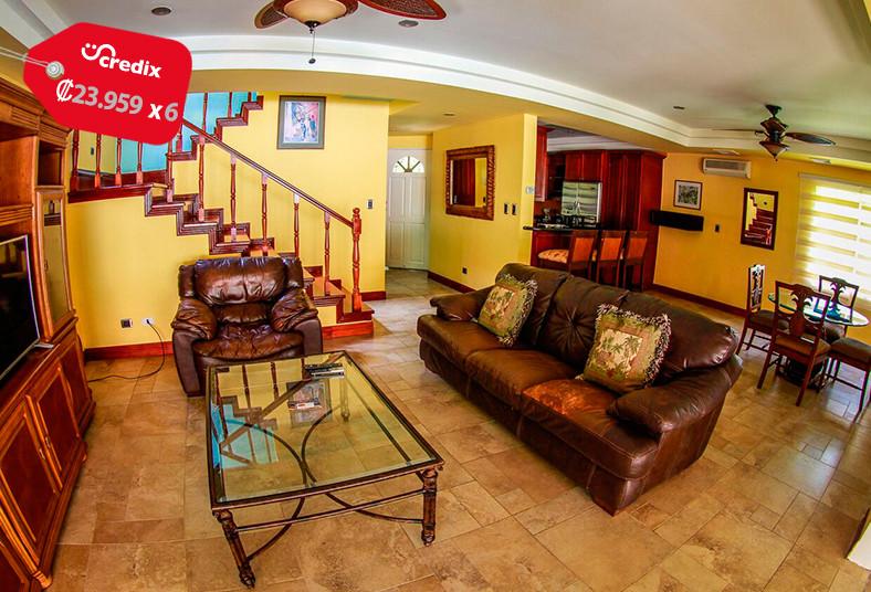 C.R., Guest, Houses, garabito, casa, piscina, cuarto, familia, amigos, paseo,