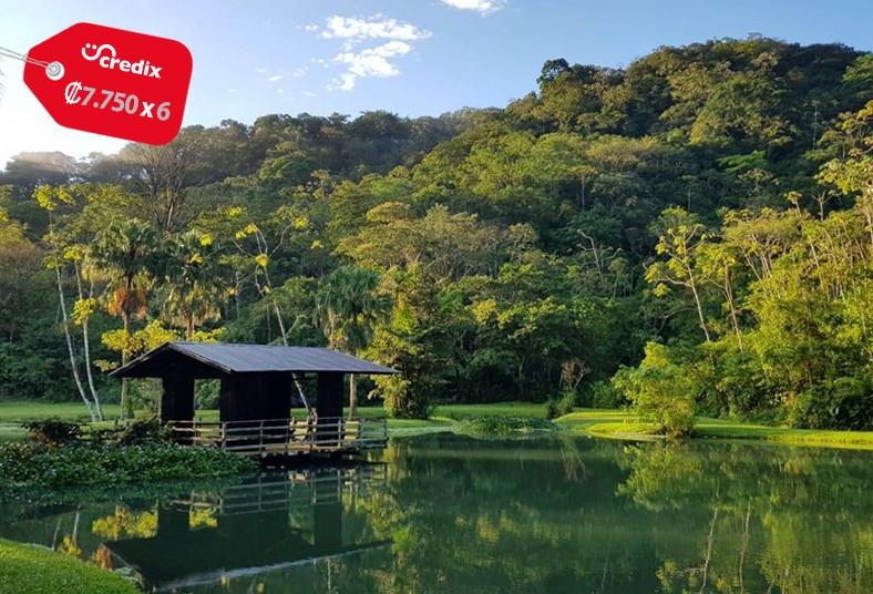Hotel, Tierras, Enamoradas, Lands, Love, desayuno, caminata, canopy, naturaleza