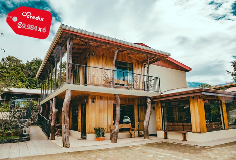 Hotel, Spa, Poco, Poco, monteverde, hospedaje, naturaleza, desayuno, pase
