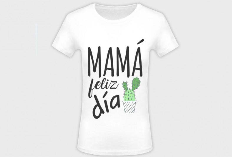 Ideas, KDMJ, camisa, blanca, color, negra, personalizada, diseño, mensaje, mamá
