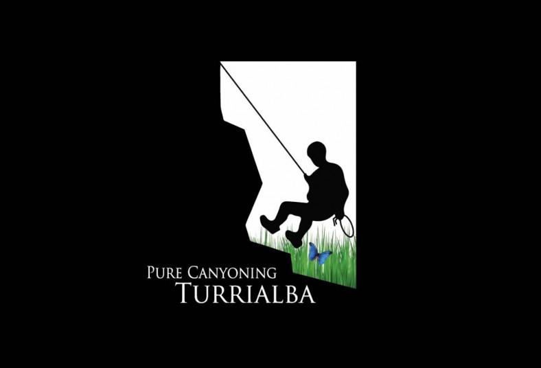 Pure, Canyoning, Turrialba, rappel, familia, amigos, diversión, sitio, mata,