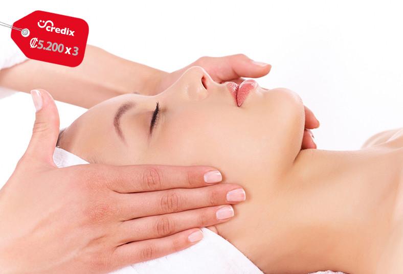 clinica, indara, facial, hidratante, tonificación, microdermoabrasión, ampolla