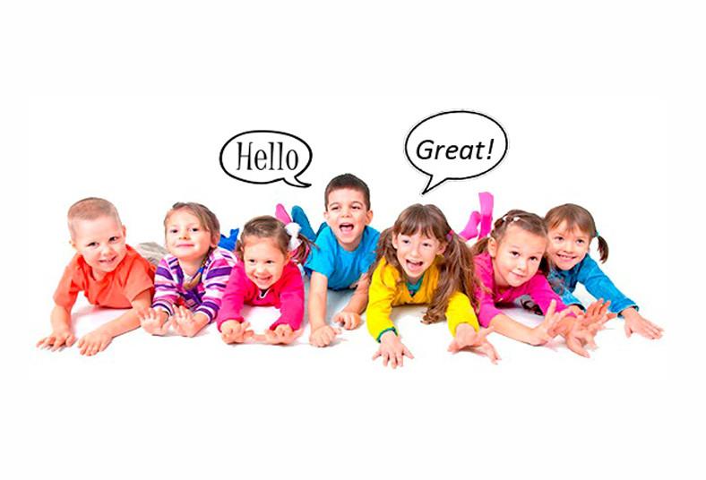 inglés, fácil, curso, online, niños, aprendizaje, lengua, tablet, computadora,