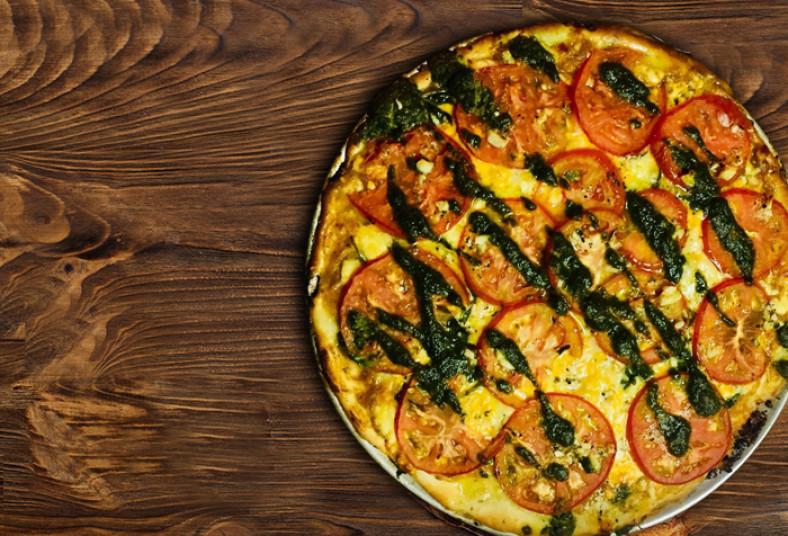 Taller, Gastronómico, irie, pizza, jamón, queso, margarita, focaccia, artesanal