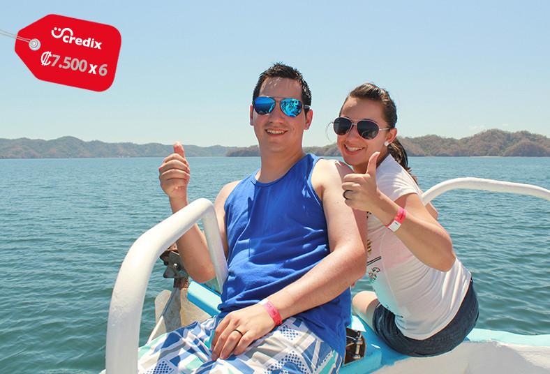 Isla, Tortuga, Fun, Cruises, navegación, almuerzo, snack, playa, guías, música,