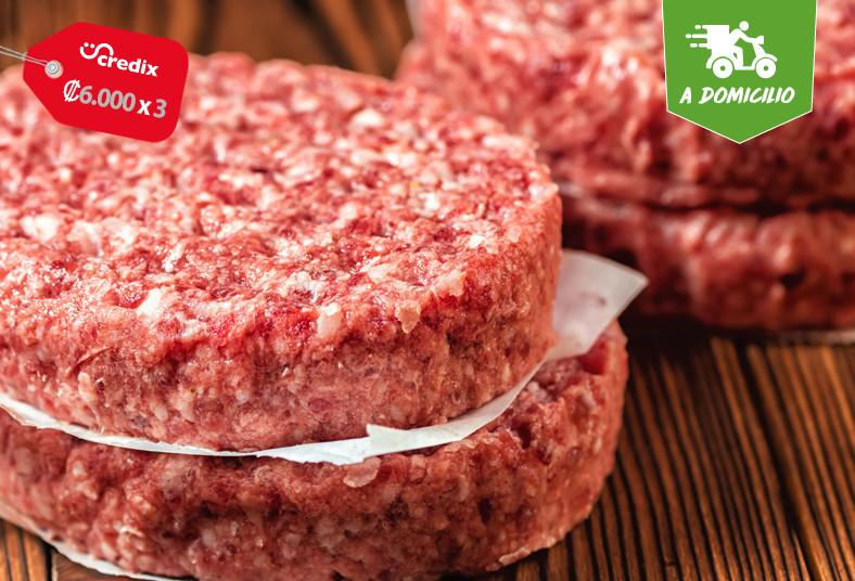 jocasa, carnes, coronavirus, desmechar, trocitos, res, cerdo, chorizo, torta,