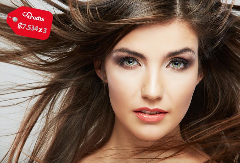 Julieta, Salon, spa, cambio, imagen, corte, split, ender, pro, tinte, cabello,