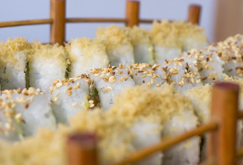 Restaurante, Kabod, sushi, bebida, gaseosa, té, frío, california, tico, tempura,