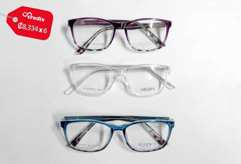 Servicios, Ópticos, Kairos, aros, lentes, colores, marcas, examen, vista, salud