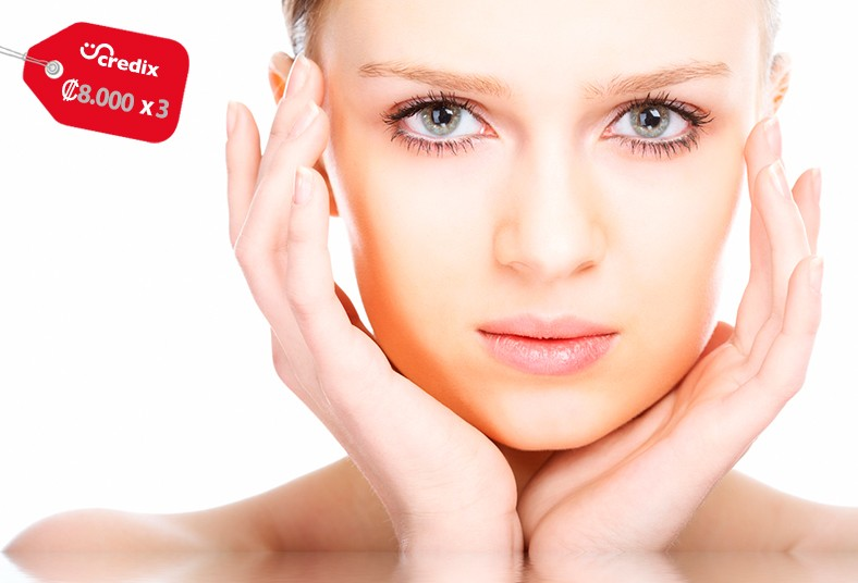 estética, khalessi, tratamiento, facial, espalda, chocoterapia, punta, diamante,