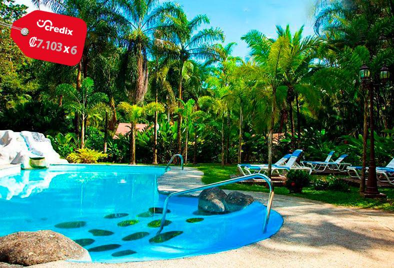 hotel, kasha, bungalow, grande, limón, playa, chiquita, naturaleza, descanso,