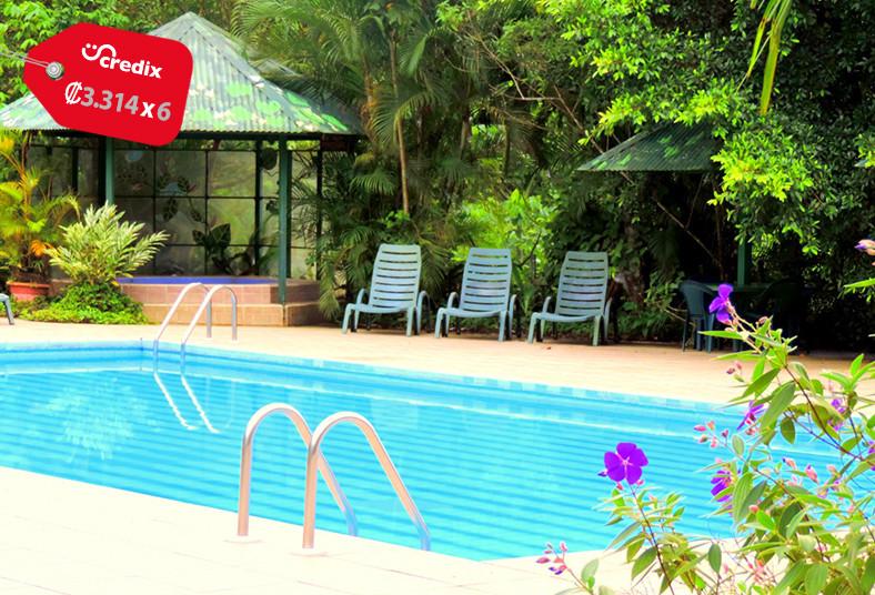 lands, love, hotel, resort, tema, building, liderazgo, alimentación, actividades