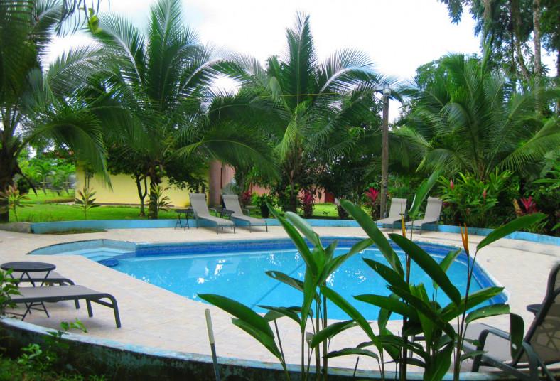 hotel, lavas, arenal, fortuna, san, carlos, vacaciones, naturaleza, descanso,