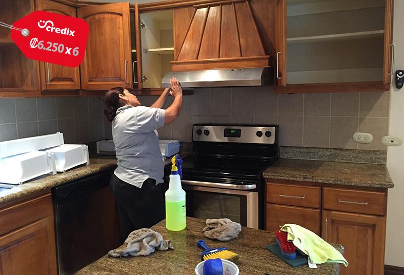 Aprovech un servicio de limpieza profunda para casas desde titicupon - Servicio de limpieza para casas ...