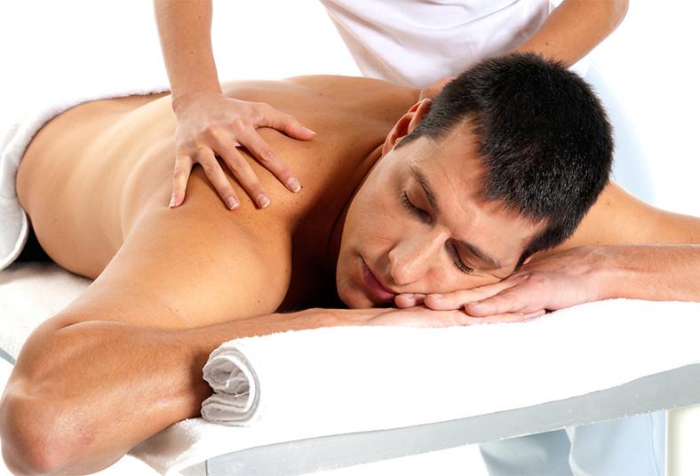 Linda, Estética, masaje, relajante, descontracturante, electroestimulación,