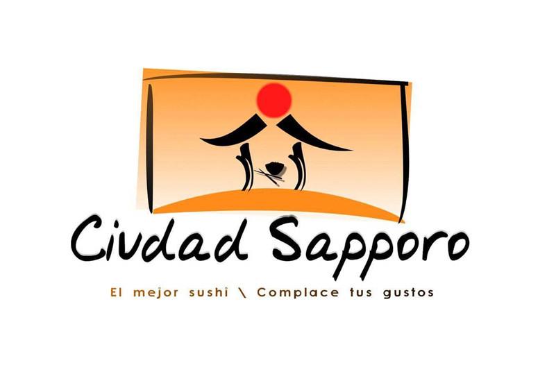 Restaurante, Ciudad, Sapporo, alaska, especial, california, kentucky, tico, roll
