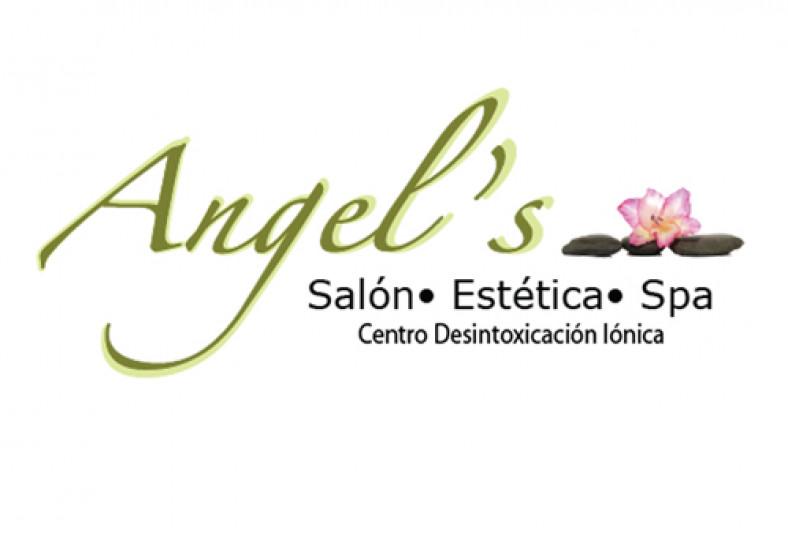 Angel's, salon, estetica, spa, exfoliación, corporal, limpieza, facial, piel,
