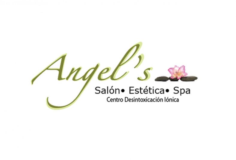 Angel's, salon, estetica, spa, exfoliación, sauna, ventosas, masaje, ducha, piel