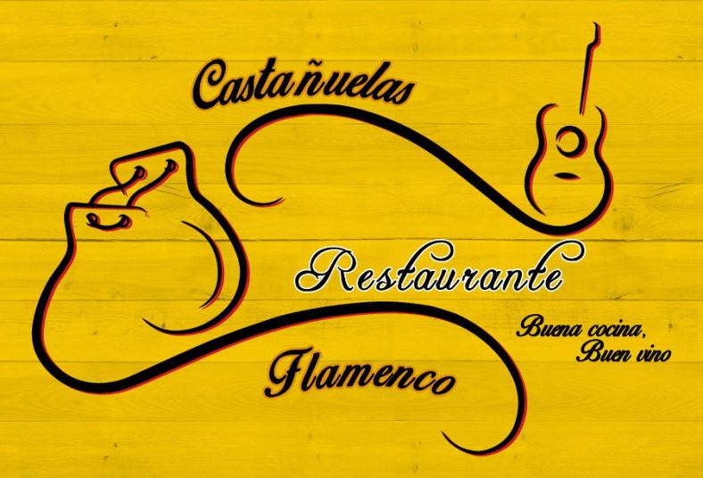 Castañuelas, Flamenco, solomillo, res, jerez, champiñones, ensaladilla, patatas