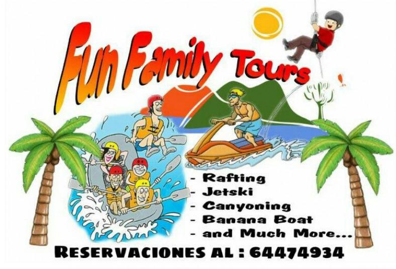 fun, family, tours, rafting, río, pejibaye, familia, diversión, frutas, almuerzo