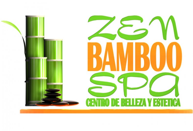 bamboo spa logo - photo #9