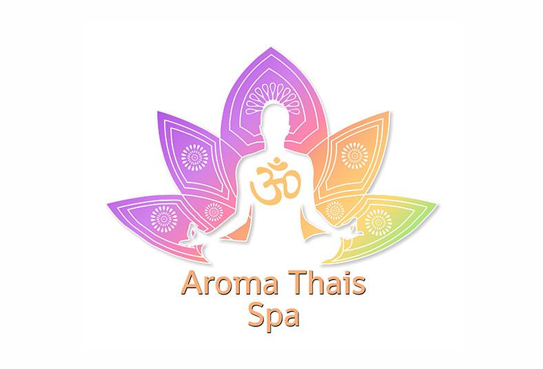 Aroma, Thais, Spa, exfoliación, masaje, relajante, envoltura, coco, espalda,
