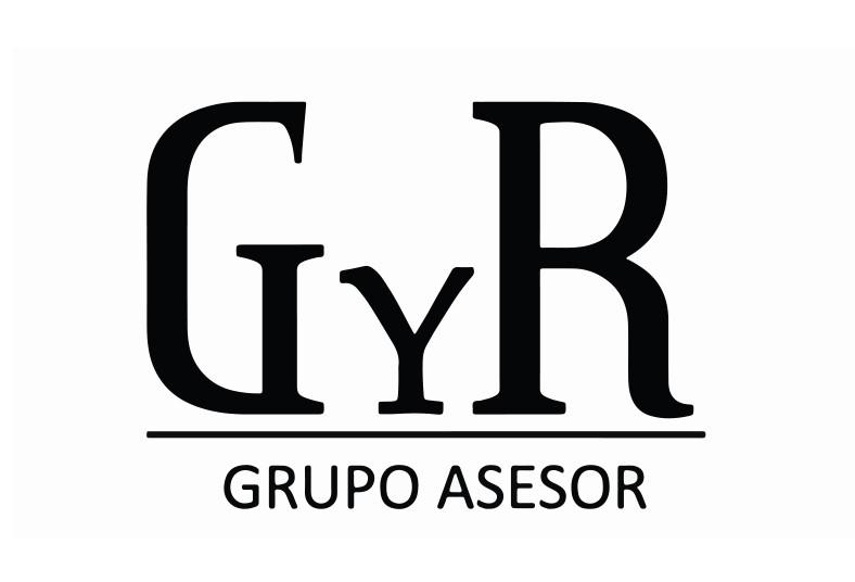 GyR, Grupo, Asesor, pizarra, acrílica, corcho, azul, blanco, estudio, oficina,
