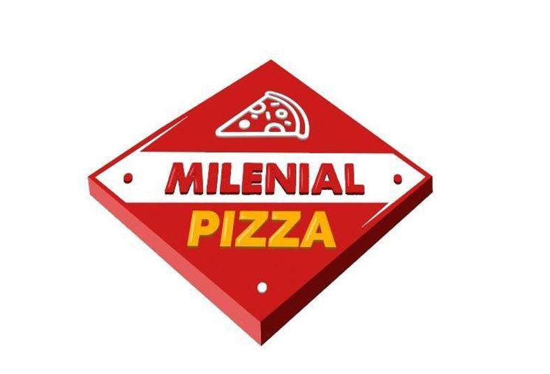 milenial, pizza, jamón, hongos, hawaiana, pepperoni, suprema, té, frío, express