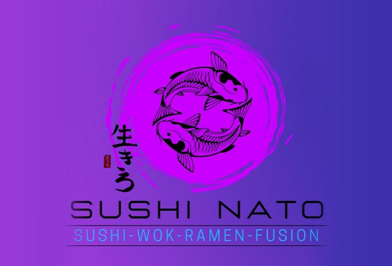 sushi, nato, ramen, wakame, almuerzo, cena,
