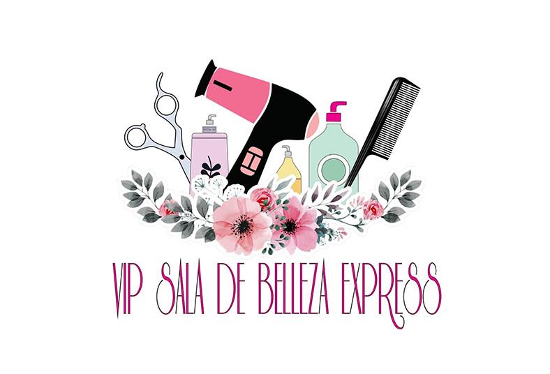 VIP, Sala, Belleza, Express, keratina, chocolate, blanco, línea, brasier, lacio,